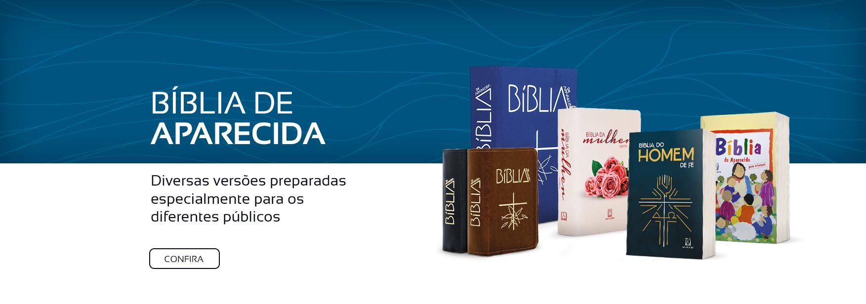 Bíblia de Aparecida